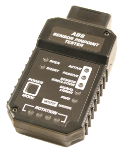 ABS Sensor Pinpoint Tester
