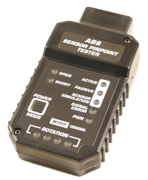 Hickleys :: ABS Sensor Pinpoint Tester