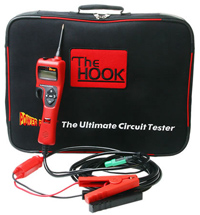 The Hook - Premiere Power Probe Device