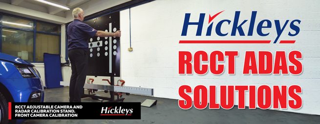 Hickleys ADAS Solutions