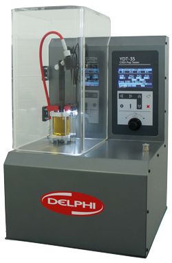 Delphi YDT-35 Common Rail Injector Function Tester