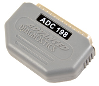 ADC198 Nissan Pin Read Dongle