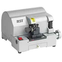 RST Cougar Key Cutting Machine