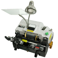 Cyclone Key Cutting Machine