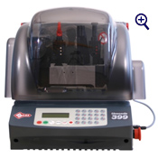 Silca Unocode Key Cutting Machine