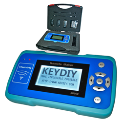 KD900 Handheld Remote Generating System