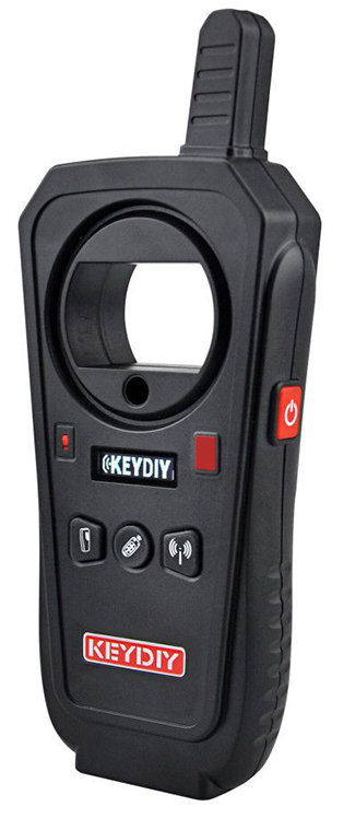 Hickleys :: KeyDIY Remote Generating System