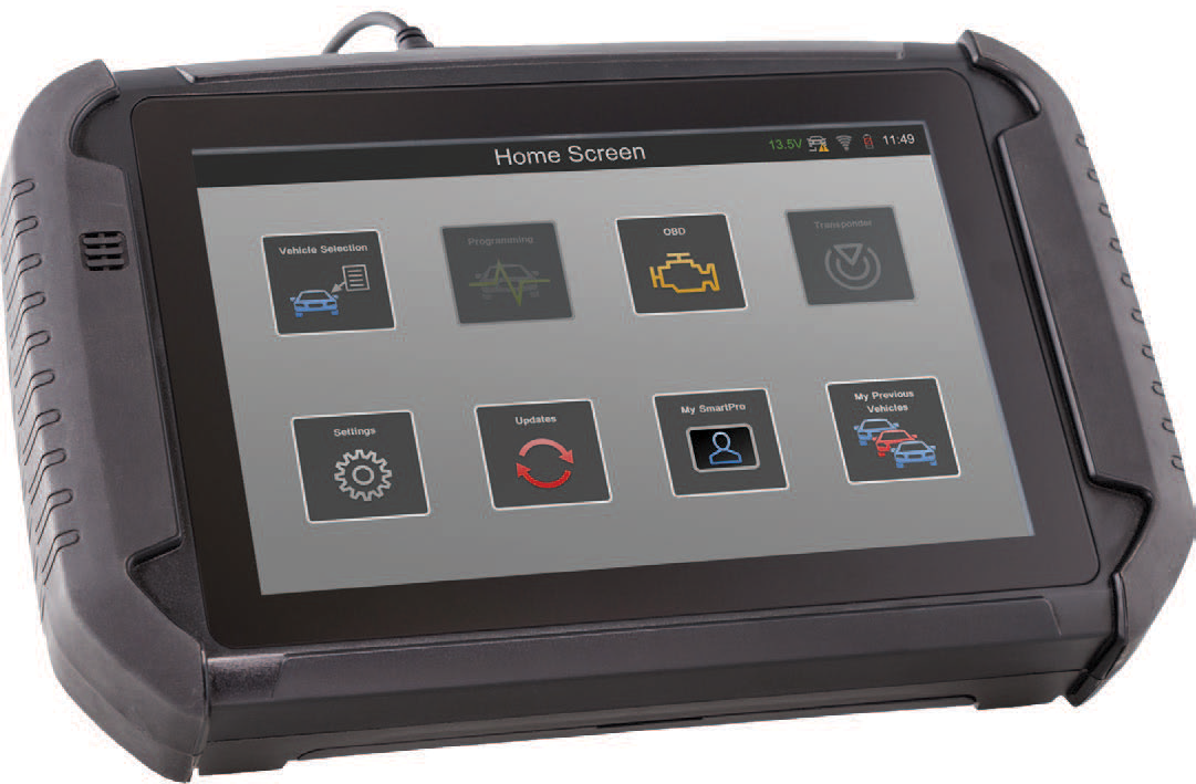 Hickleys :: Smart Pro Key Programmer