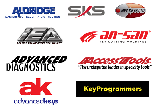 All the Leading Suppliers