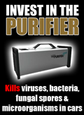 Invest in The Purifier