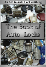 The Book of Auto Locks