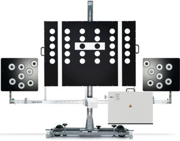 Hickleys :: Bosch Car Camera Calibration Package