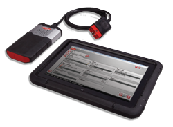 Delphi DS450 Diagnostic Tester