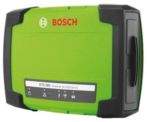 Bosch KTS560 Diagnostic Interface