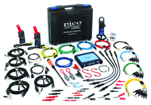 PicoScope 4-Channel Advanced Kit