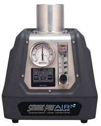 Smoke Pro Air Complete Diagnostic Smoke Machine
