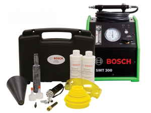 Bosch SMT 300 Smoke Machine Tester