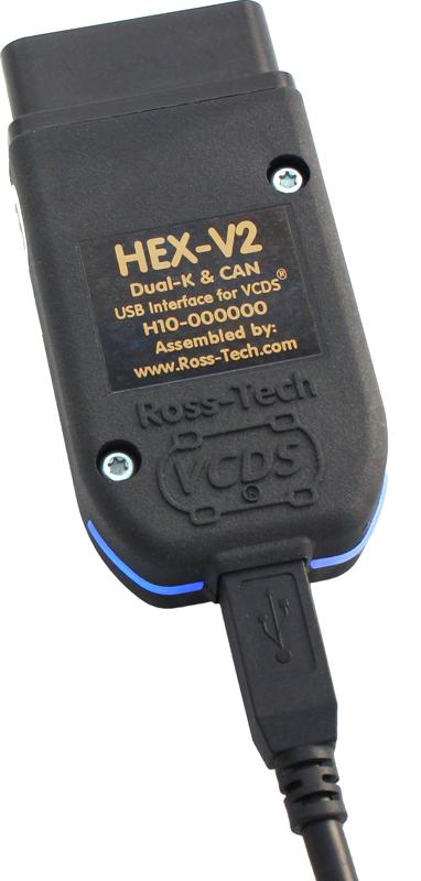 Hickleys :: VCDS VAG Specialist Diagnostics