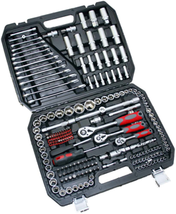Dama High Quality 215pc Socket Set