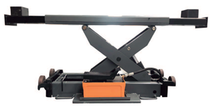 Dama HXT-3A Air Operated Jacking Beam