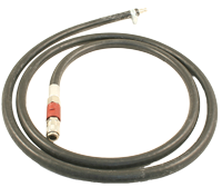 Injection 2 mtr Hose (Red Pressure)