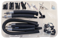 Complete Power-Clean Fitting Kit