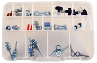 Commercial Vehicle Fitting Kit