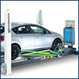 Beissbarth 3D Wheel Alignment