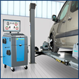 Beissbarth CCD Wheel Alignment