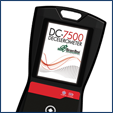 Brain Bee DC-7500 UK Decelerometer
